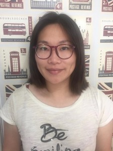 Maria Li